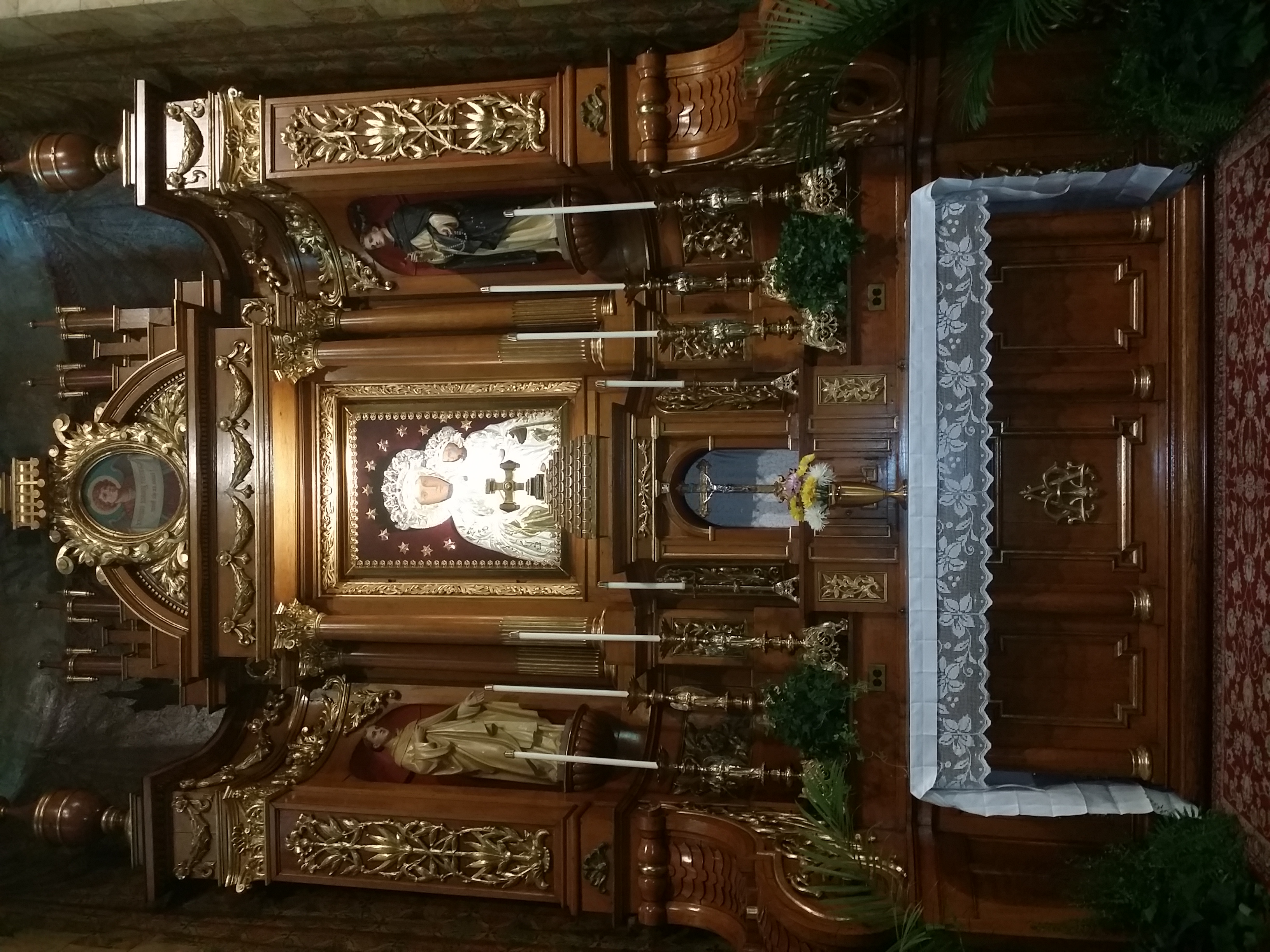 View Full Size St John Cantius